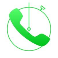 通知タイマー電話