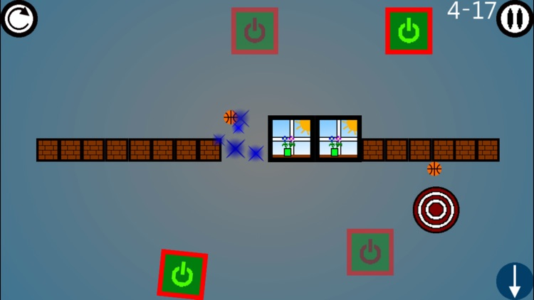 Cannonball Bounce screenshot-3