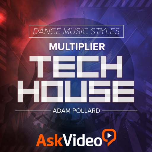 Tech House Dance Music Course