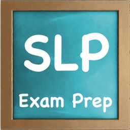 Speech Language Pathology - SLP Study Exam 2017