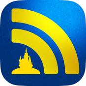 Ears the News: for Disney World icon