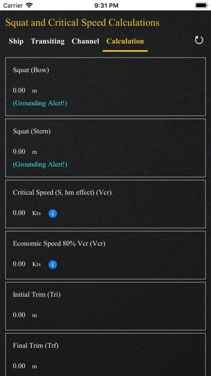 Ship Squat Calculator screenshot-3