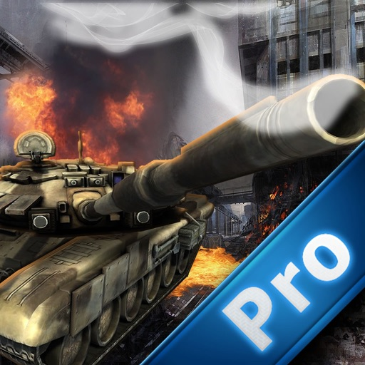 A War World Of Tanks Pro - Simulator Machine Game