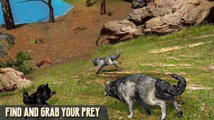 Scary Wolf Online screenshot-3