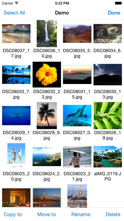 FileExplorer - File Manager for Computer and NAS screenshot-3