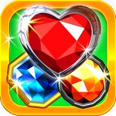 Activities of Diamond Match-3