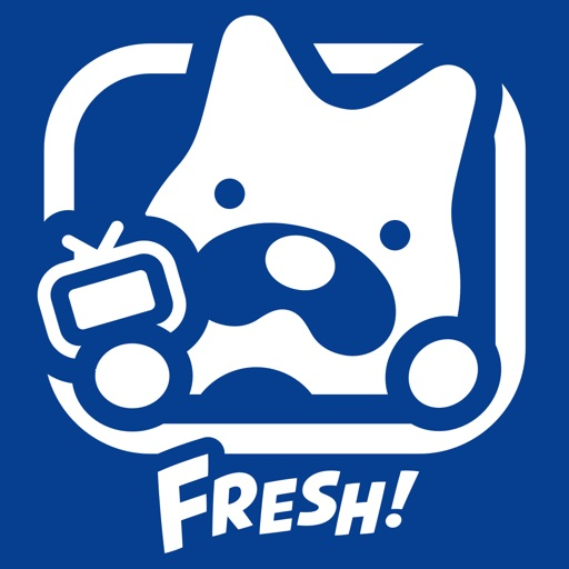 FRESH! by AbemaTV - 生放送が見放題