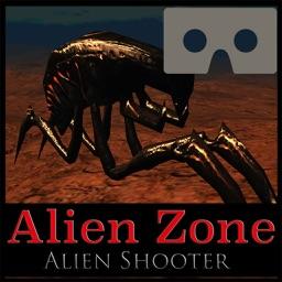 VR Alien Zone