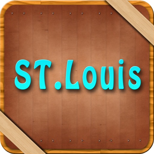 St.Louis Offline Map Travel Guide