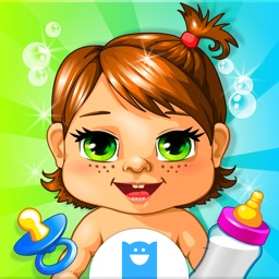 My Baby Care - Babysitter Game for Kids (No Ads)