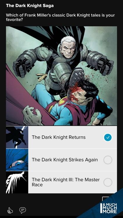 DC All Access screenshot-4