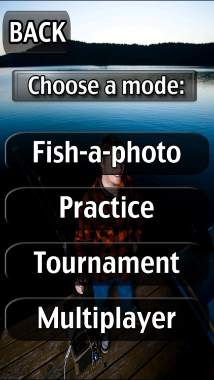 i Fishing Lite screenshot-3