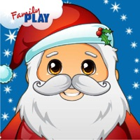 Codes for Santa Kindergarten School Hack