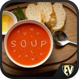Healthy Soup Recipes - SMART Offline Cookbook