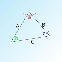 Easy Triangle Calculator