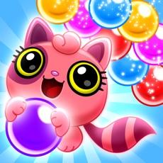 Activities of Bubble Breeze Pop