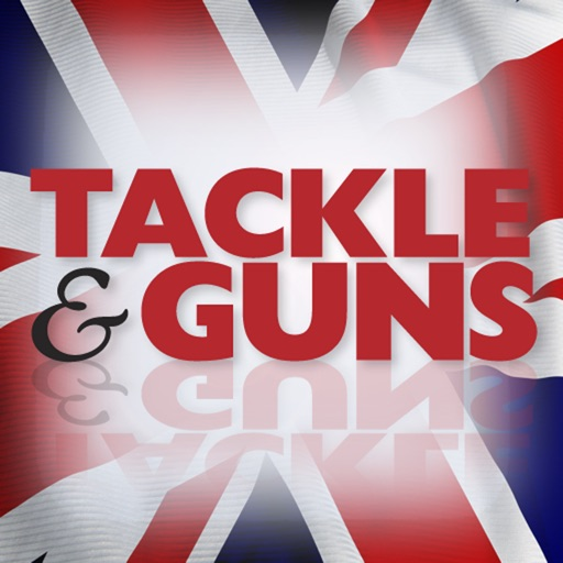 Tackle and Guns - Britain's only monthly shooting and fishing trade publication