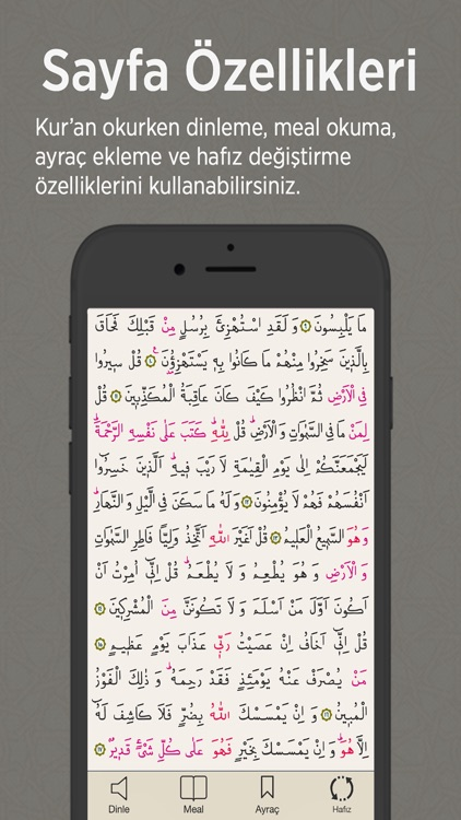 Kur'an screenshot-2