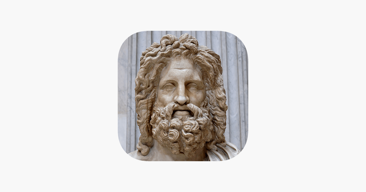 Greek Mythology - Gods & Myths on the App Store