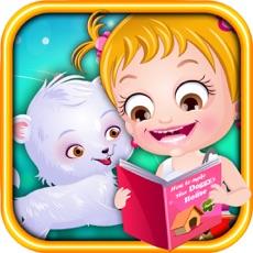 Activities of Baby Hazel Puppy Care
