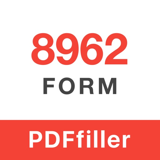 8962 Form By AirSlate, Inc