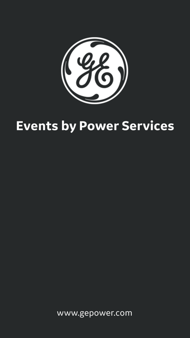 Events by Power Services screenshot one