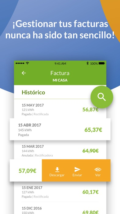 download IBERDROLA Clientes apps 0
