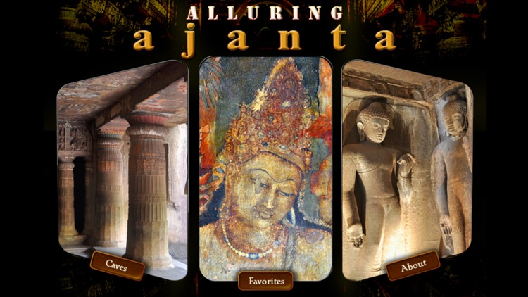 Alluring Ajanta screenshot-0