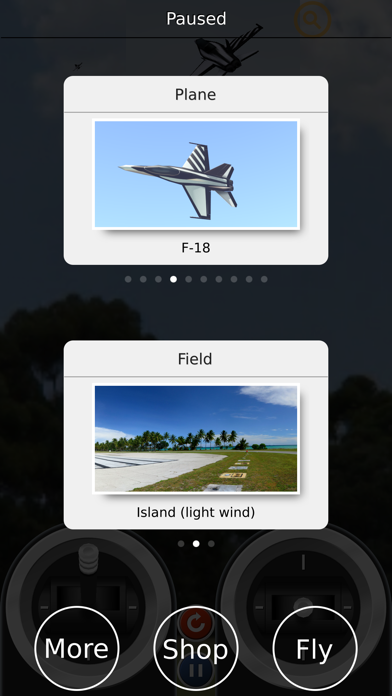 Electric RC Simのおすすめ画像4