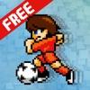 Pixel Cup Soccer FREE - iPadアプリ