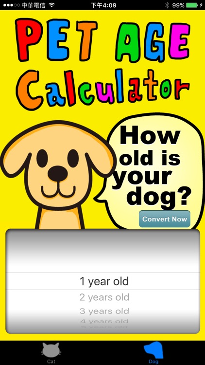 Pet Age Teller screenshot-2