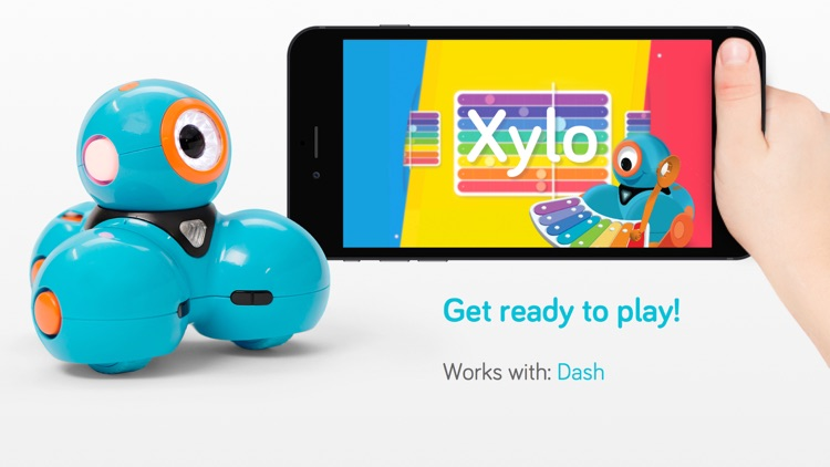 Xylo for Dash robot