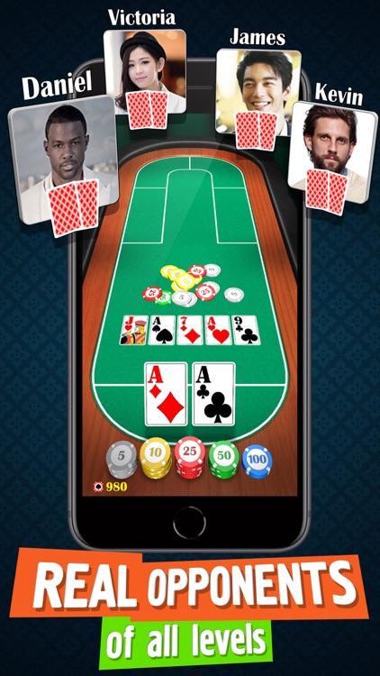 Total Poker - Texas Holdem