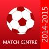 英国足球2014-2015年匹配中心