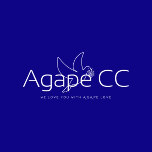 Agape Community Church, Ca