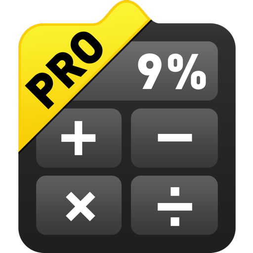 Calculator • Pro