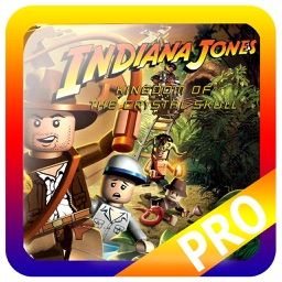 PRO - Lego Indiana Jones Version Guide