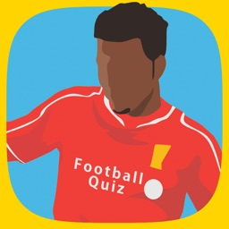 Footquiz - The Football Quiz App Game - Guess the player / club logo