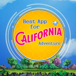 Best App for California Adventure