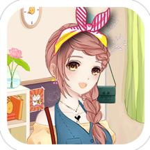 Mimei's dressing room - Princess makeup game