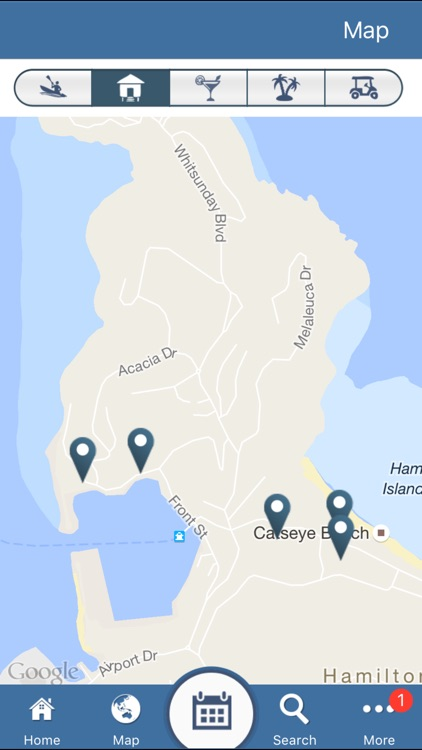 Hamilton Island screenshot-3