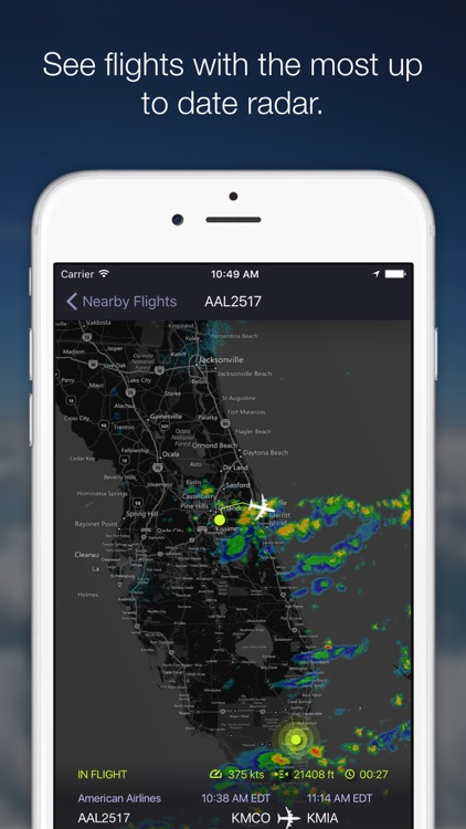 Flightwise Flight Tracker Pro screenshot-4