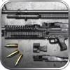 M60 機関銃 と自由のためのシューティングゲーム by ROFLPlay