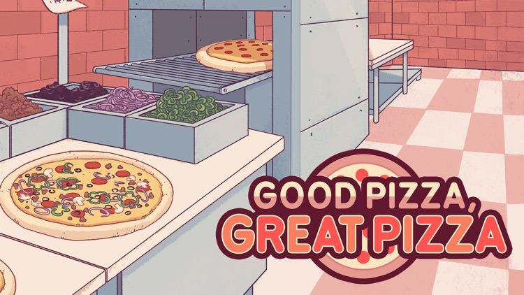 Good Pizza, Great Pizza - Pizza Business Simulator screenshot-4