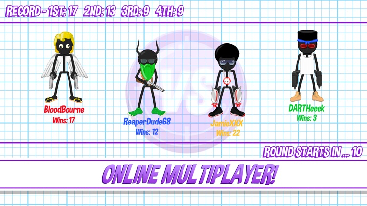Gun Fu: Stickman 2 screenshot-3