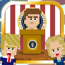 President Simulator Game