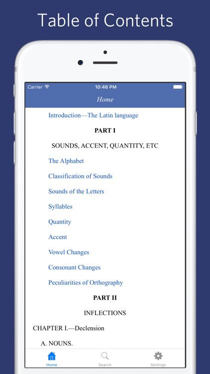 New Latin Grammar - Charles E. Bennett