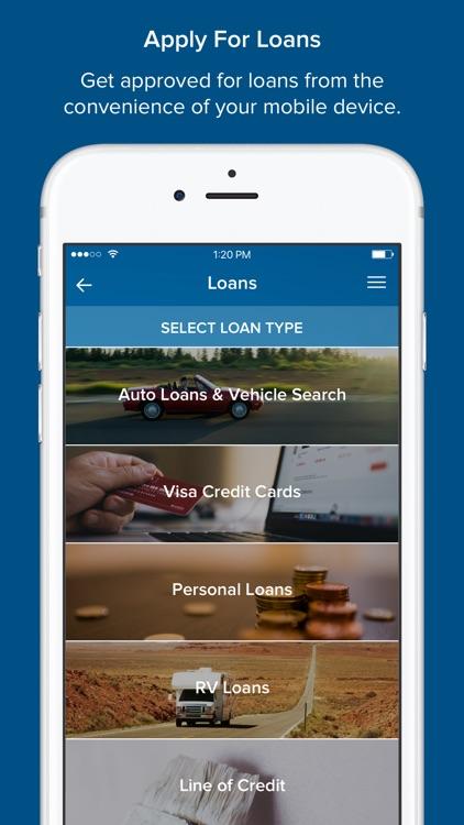 America First Credit Union screenshot-3