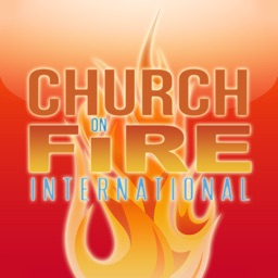 Church on Fire International