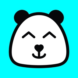 Panda Emoji Stickers